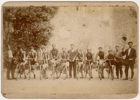 Zoom Sur Toulouse Archives